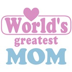 World's Greatest Mom