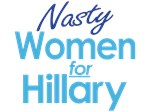 Nasty Women for Hillary