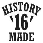 History Made