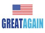 Great Again Flag