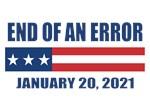 End of an Error 2021