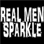 Real Men Sparkle