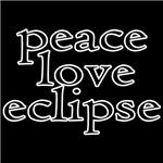Peace Love Eclipse