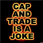 Cap And Trade Is A Joke