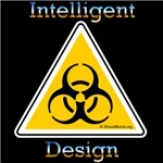Warning Intelligent Design Is A Bio-Hazard