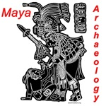 ShovelBums Archaeology Gear - Maya Archaeology