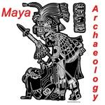 Maya Archaeology - Yaxchilan