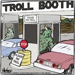 Troll Booth