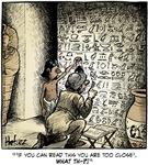 Joke Hieroglyphic