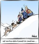 Sisyphus, eh