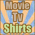 Movie Tv T-Shirts