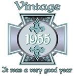 Vintage (year of birth)