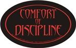 comfort of discipline