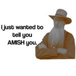 Funny AMISH You
