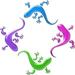 4 Geckos 4