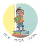 Naomi Howland - Measure: Read.Know.Grow.