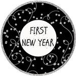 My First New Year Milestone