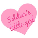 Soldier's Little Girl