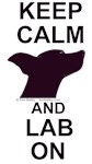 Keep Calm and Lab On