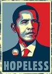 Obama - HOPELESS