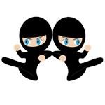 Ninja pair