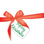 Christmas Bow