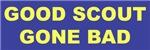 Good Scout Gone Bad (Blue)