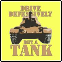 Drive Defensively