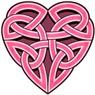 Bijii Heartknot