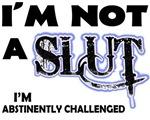 Not a Slut