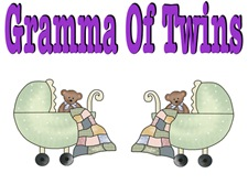 Gramma Of Twins