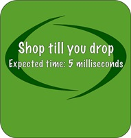 Shop till you drop
