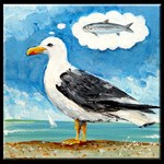 Seagull's Dream Lunch