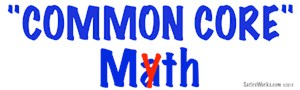 Common Core Myth