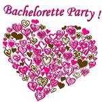 Bride & Bachelorette