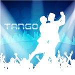 Tango Equalizer Background