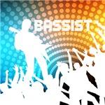 Bassist Live