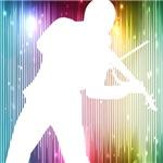 Spectrum Wave Violinist