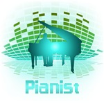 Music Volume Pianist