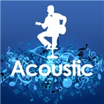 Music Melody Acoustic
