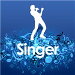 Music Melody Singer