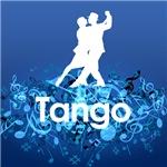 Music Melody Tango