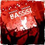 Bassist Live Concert