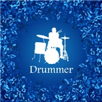 Music Lullaby Drummer