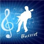 Treble Clef Bassist
