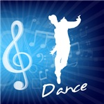 Treble Clef Dance