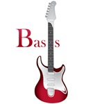 Bass Musical Instrument