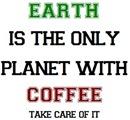 Earth has Good Things