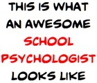 awesome school psychologist