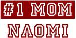 Naomi #1 Mom